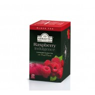 RASPBERRY 20TB ALU AHMAD TEA