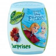 Frozen Niespodzianka i żelki owocowe 6 g