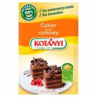 Kotányi Cukier smak rumowy 30 g