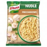Knorr Nudle Pieczarkowe Zupa-danie 63 g