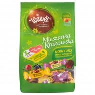 Wawel Mieszanka Krakowska Galaretki w czekoladzie 400 g