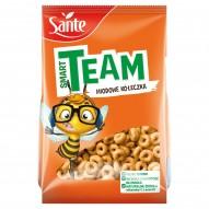 Sante Smart Team Miodowe kółeczka 250 g