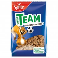 Sante Smart Team Chrupiące ciasteczka 250 g