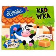 E. Wedel Krówka Pomadki mleczne 200 g