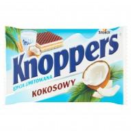 Knoppers Wafelek mleczno-kokosowy 25 g