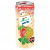 Hortex Bubbles Napój gazowany jabłko pa-mięta 240 ml