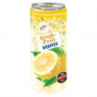 Hortex Bubbles Napój gazowany grejt-frut 240 ml