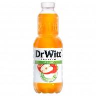 DrWitt Premium Witalność Sok jabłko 1 l