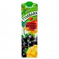 Tymbark Nektar czarna porzeczka i mango 1 l