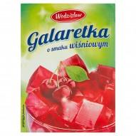 Wodzisław Galaretka o smaku wiśniowym 75 g