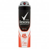 Rexona Men Polska Antyperspirant w aerozolu 150 ml
