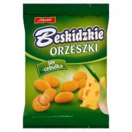Aksam Orzeszki Beskidzkie ser-cebulka 70 g