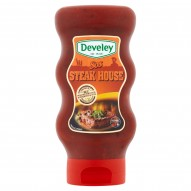 Develey Steak House Sos 490 g