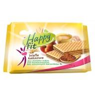 Flis Wafle kakao bez cukru 95G