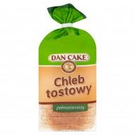 Dan Cake Chleb tostowy pełnoziarnisty 250 g