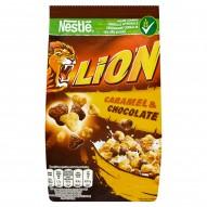 Nestlé Lion Płatki śniadaniowe 140 g