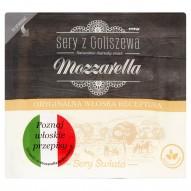 Sery z Goliszewa Ser Mozzarella 300 g