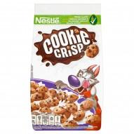 Nestlé Cookie Crisp Płatki śniadaniowe 125 g