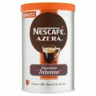 Nescafé Azera Espresso Intenso Kawa rozpuszczalna 100 g