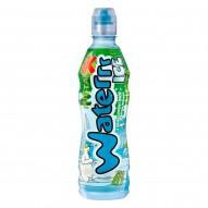 Kubuś Waterrr Ice Napój o smaku cytryny i mięty 500 ml