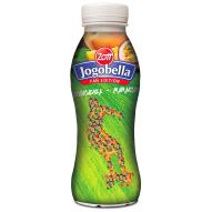 Jogobella butelka 300g Brzoskwinia- Marakuja