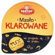Sertop Tychy Masło klarowane 200 g
