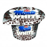 Zott Monte White Choco Splits 150g