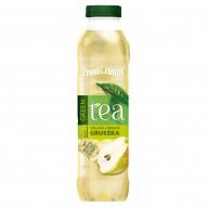 Żywiec Zdrój Green Tea Napój niegazowany zielona herbata gruszka 500 ml