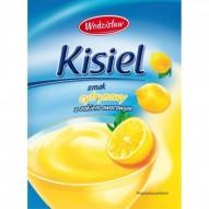 Kisiel cytrynowy z sokiem owocowym i vit.c Wodzisław