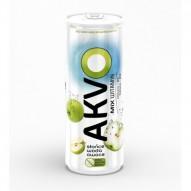 Woda jablkowa 315ml Akvo