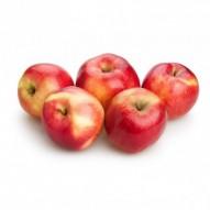 Jabłka drobne różne odmiany