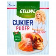 Gellwe Naturalnie Pyszne Cukier puder 400 g
