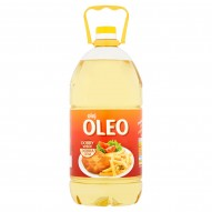 Oleo Olej słonecznikowy 3 l