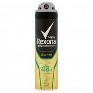 Rexona Men Champions Antyperspirant w aerozolu 150 ml