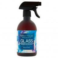 Perfect House Glass Profesjonalny płyn do mycia powierzchni szklanych 500 ml