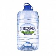 Gorczanska woda niegazowana 5l