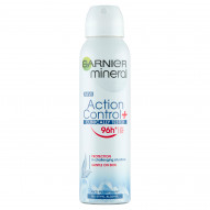 Garnier Mineral Action Control+ Antyperspirant 150 ml