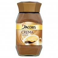 Jacobs Crema Gold Kawa rozpuszczalna 200 g