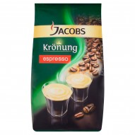 Jacobs Krönung Espresso Kawa ziarnista 500 g