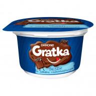 Danone Gratka Deser o smaku czekoladowym 150 g