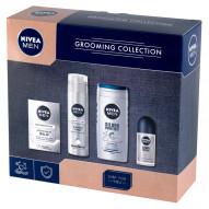NIVEA MEN Grooming Colection Zestaw kosmetyków
