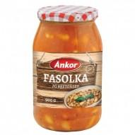 Ankor Fasolka po bretońsku 0,9l