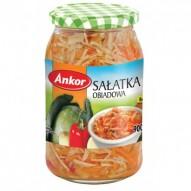 Ankor Sałatka Obiadowa 900g