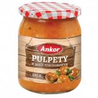 Ankor Pulpety w sosie pomidorowym 500g