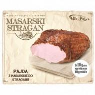 Nik-pol Pajda z masarskiego straganu spiżarnia