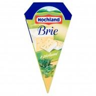 Hochland Brie z ziołami Ser 125 g