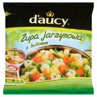 d'aucy Zupa jarzynowa z bulionem 450 g