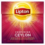 Lipton Inspiring Ceylon Herbata czarna 36 g (20 torebek)