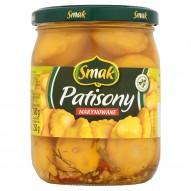 Smak Patisony marynowane 500 g