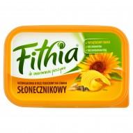 Fithia wzbogacona o olej tłoczony na zimno słonecznikowy Margaryna lekka 400 g